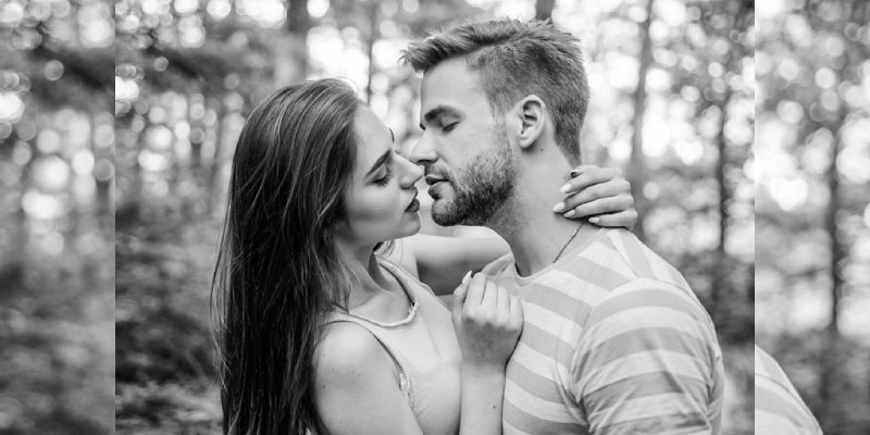 Which Type Of Kisser Are You Quiz