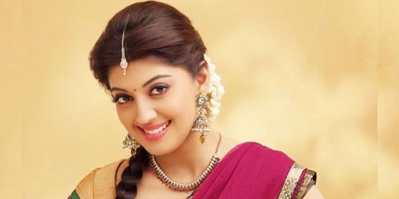 Quiz: How Much Do You Know About Pranitha Subhash?
