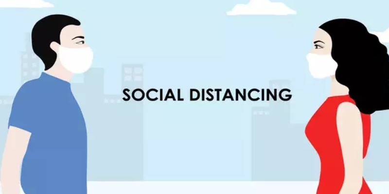 Quiz: How Much Do You Know Social Distancing Or Physical Distancing?