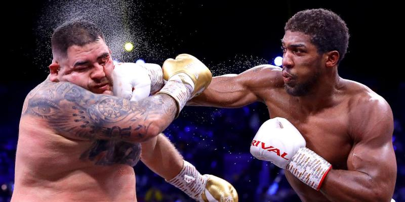 Quiz: How Well You Know About Boxing?