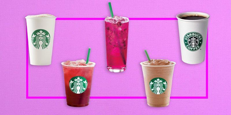 Quiz: What Starbucks Drink Should I Get?