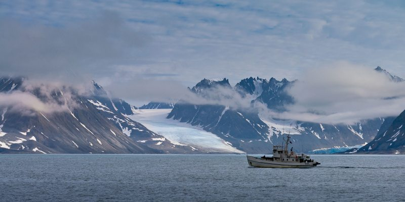 How Much You Know About Svalbard Norwegian Archipelago Quiz