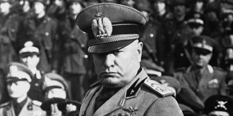 How Much Do You Know About Benito Mussolini Quiz