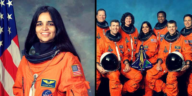Quiz: How Much You Know About Kalpana Chawla American Astronaut?