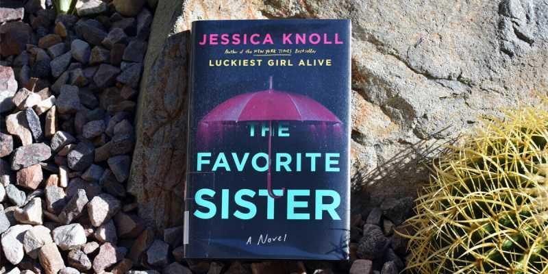 The Favorite Sister Book Quiz