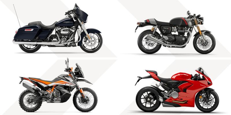 Quiz: What Motorcycle Is Right For Me?