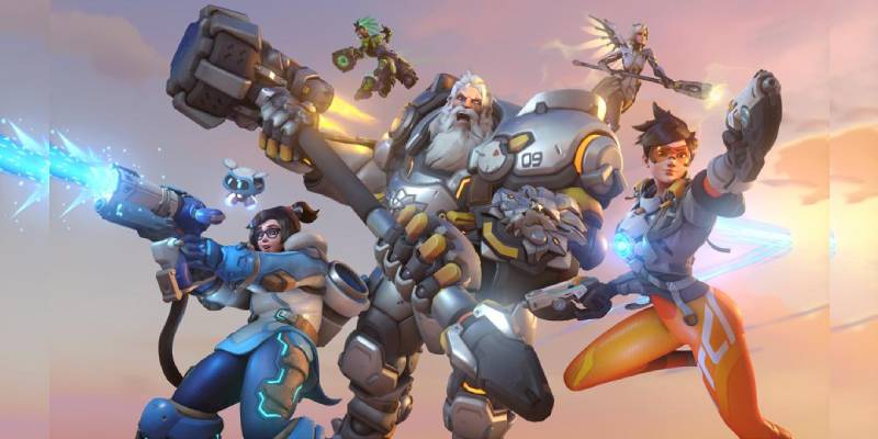 Quiz: Which Overwatch Hero Are You?