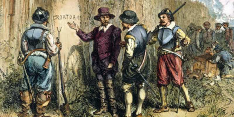 How Much You Know About Lost Colony of Roanoke In America Quiz