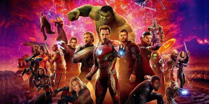 Quiz: Which Avengers: Infinity War Character Are You?