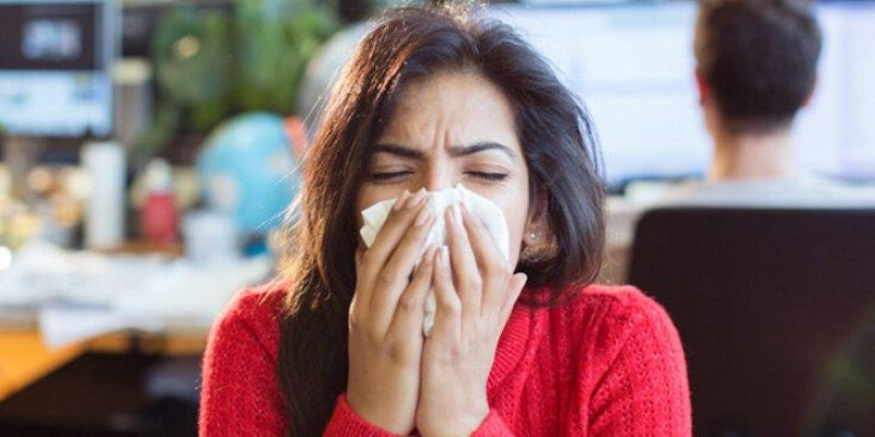 Quiz: How Sick I Am?