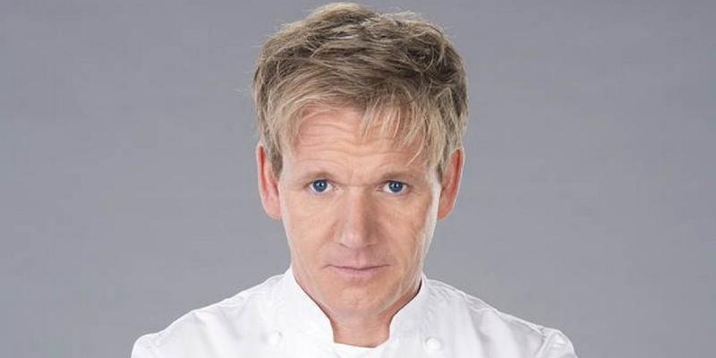 Gordon Ramsay Quiz: How Much You Know About Gordon Ramsay?