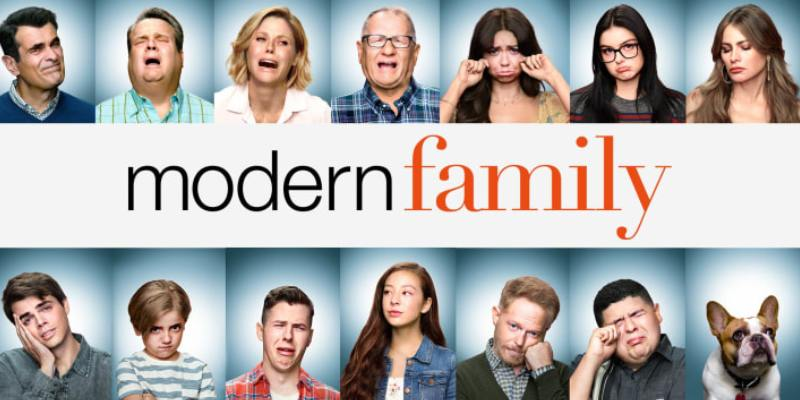 Which Modern Family Character Are You Quiz