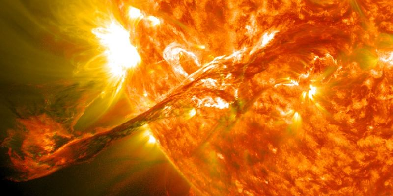 Quiz: How Much You Know About Chinese Artificial Sun?