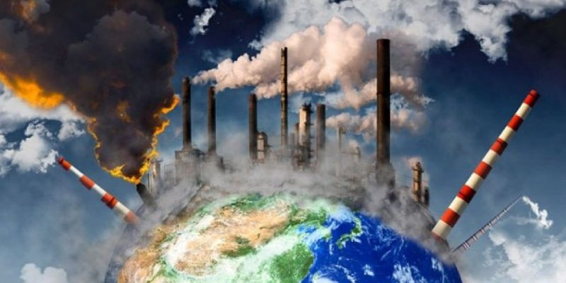 Ultimate Trivia Quiz on Pollution