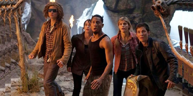 Quiz: What Percy Jackson Character Are You Like Most?