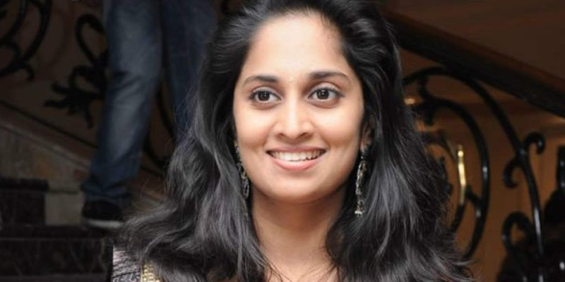 South Indian Female Celebrities