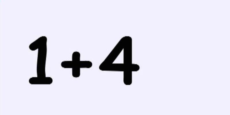 Mathematics Quiz Questions For 1st Grade Students