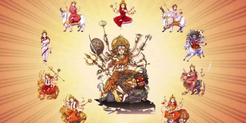 Ultimate Trivia Quiz On Navratri Hindu Festival