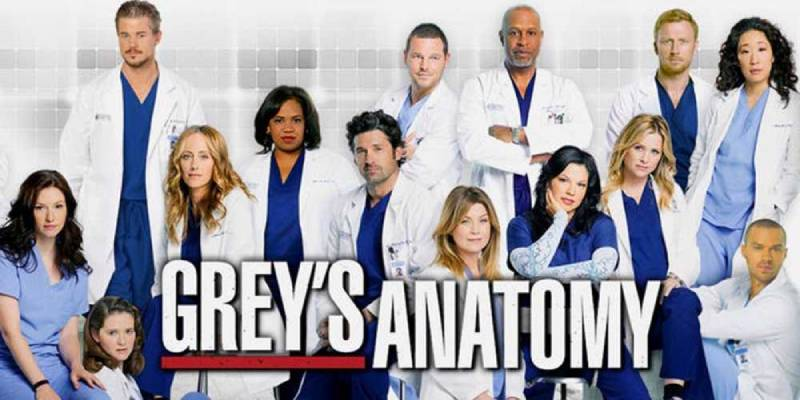 Which Greys Anatomy Character Are You Quiz?