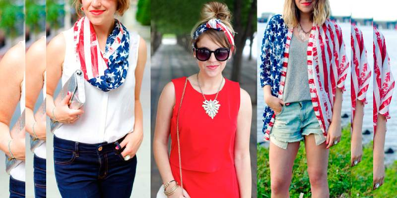 Quiz: What Is Your 4th of July Style?