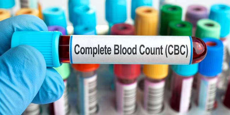 Complete Blood Count Trivia Quiz