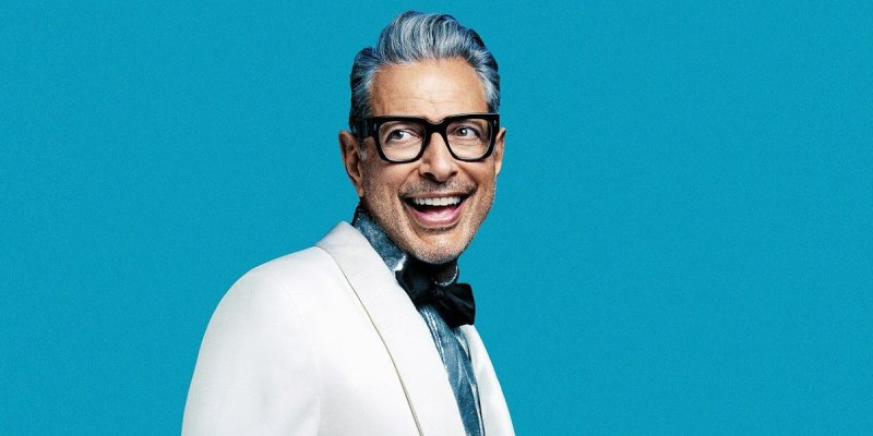 Quiz: How Much You Know About Jeff Goldblum?