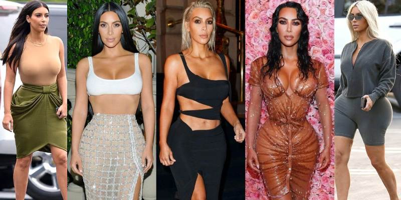 Kim Kardashian Quiz: How Much You Know About Kim Kardashian?