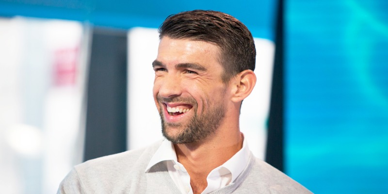 Quiz: How Much You Know About Michael Phelps ll an American Former Swimmer?