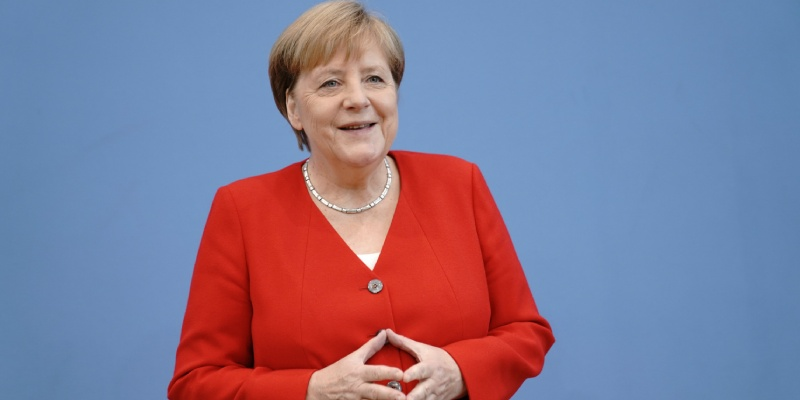 Ultimate Trivia Quiz On Angela Merkel Chancellor of Germany