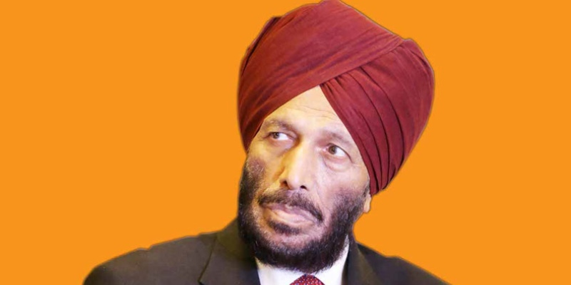 Quiz On Milkha Singh Indian Track And Field Athlete