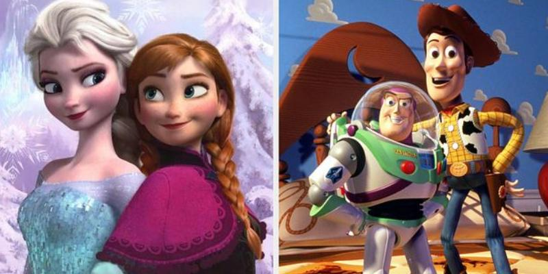 Quiz: Which Disney Pair Are You And Your Bestie?