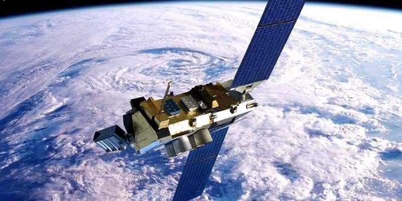 Quiz: Test Your Knowledge About Cartosat-3 Satellite