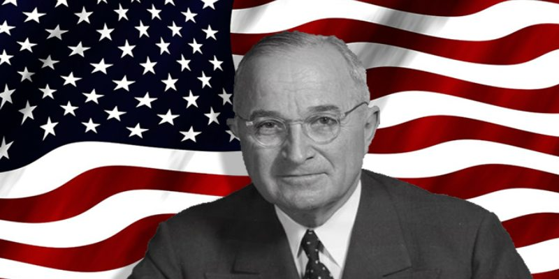 Quiz About Harry S Truman The Former President Of The United States