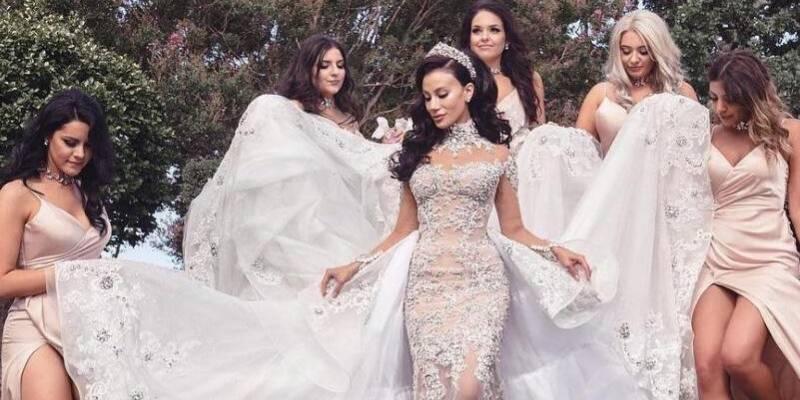 What Wedding Dress Should I Wear Quiz