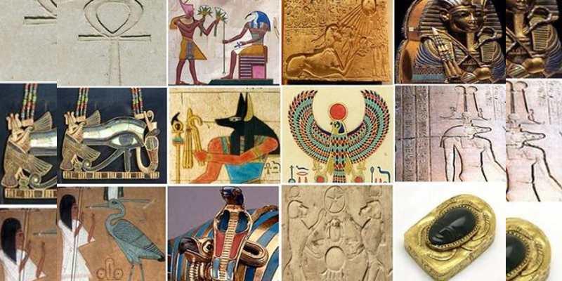 Symbolism in Ancient Egypt Trivia Quiz