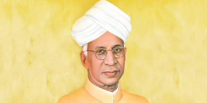 Teachers Day Quiz: Do You Know About Dr Sarvepalli Radhakrishnan?