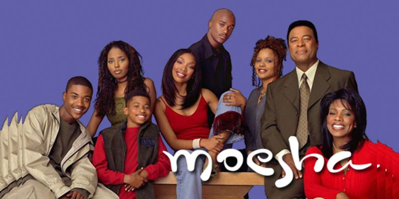 Quiz: Which Moesha Character Are You?