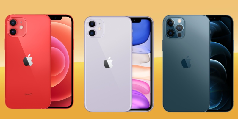 Which Iphone Is Best For Me Quiz