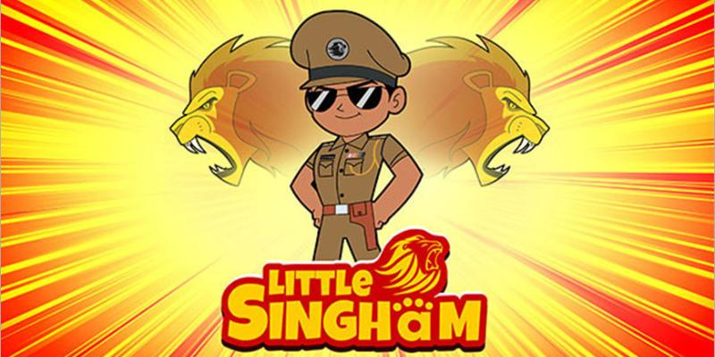Little Singham Quiz: How Much You Know About Little Singham?