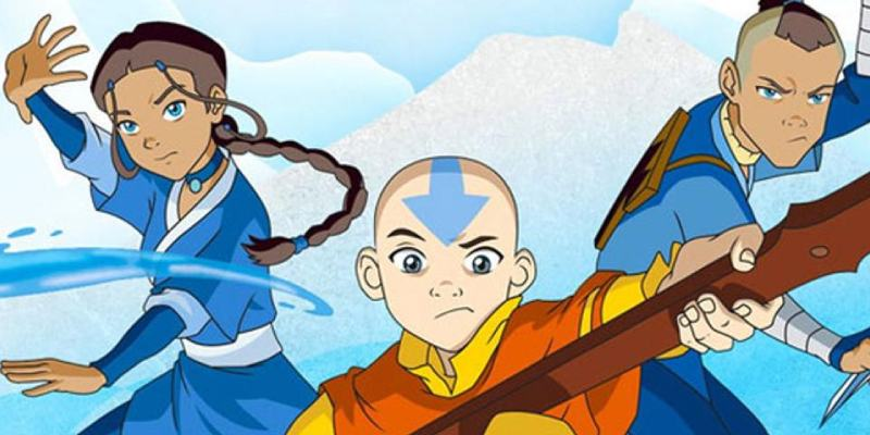 Quiz: Which Avatar The Last Airbender Character Are You?