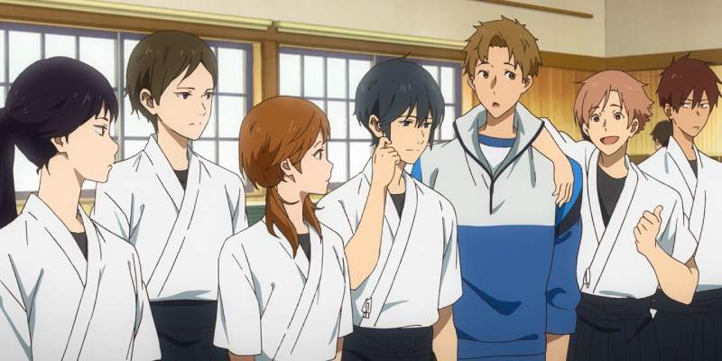 Yaoi Character Quiz: Which Yaoi Character Are You?