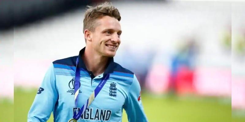 Ultimate Trivia Quiz About Jos Buttler