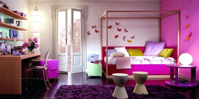 Quiz How Should I Decorate My Room