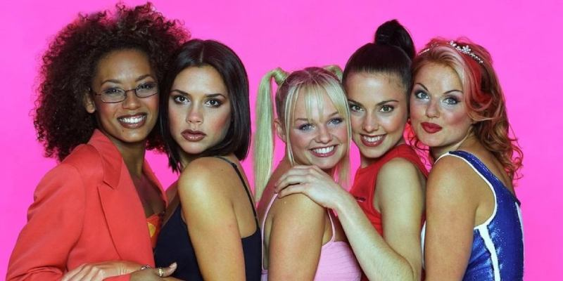Which Spice Girl Are You Quiz
