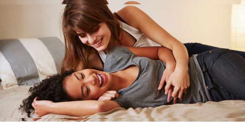 Quiz: What Level Quarantine Lesbian Are You?
