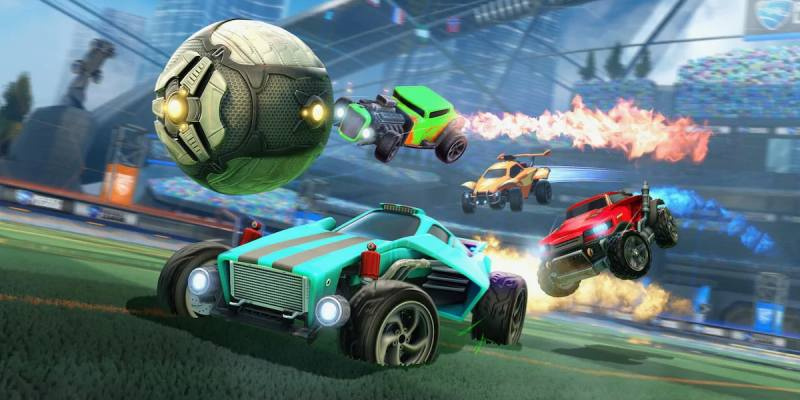 Rocket League Quiz: How Much You Know About Rocket League Video Game?