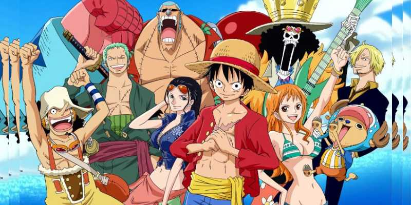 Quiz: Which One Piece Character Are You? - BestFunQuiz