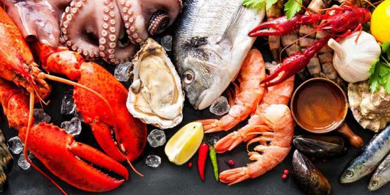 Seafood Quiz: How Much You Know About Seafood?