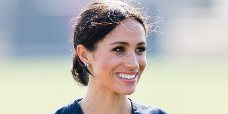 Quiz on Meghan Duchess of Sussex American Actress