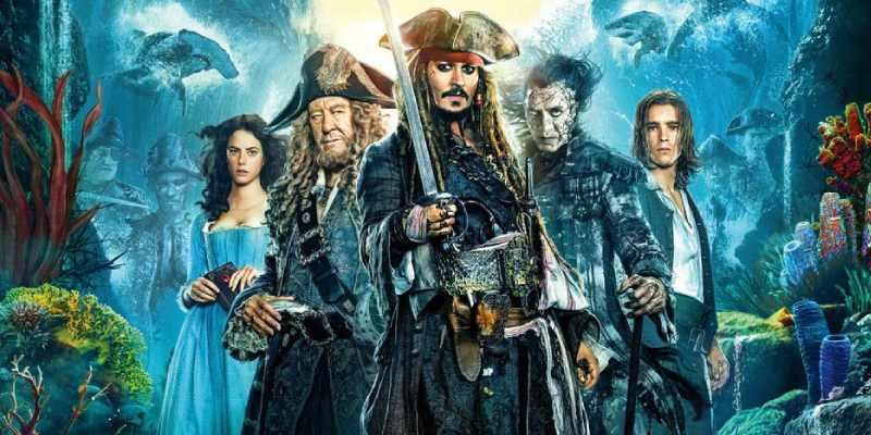 Hardest Pirates of the Caribbean Quiz